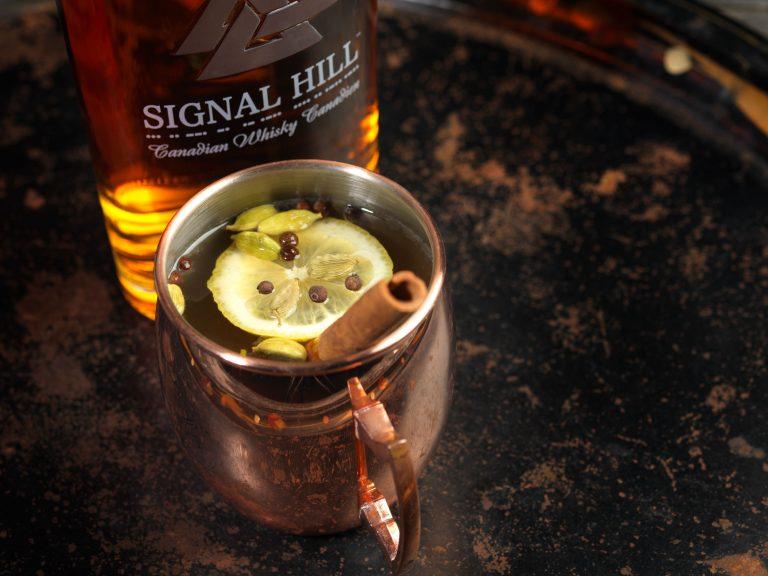 Signal Hill Toddy